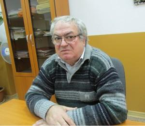 director Mozaceni