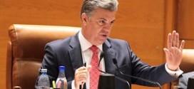 PSD: Este lamentabil ca Valeriu Zgonea se agata de functie