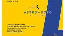 Dambovita: Astronomie de la firul ierbii.  Scoala de vara  pentru tineret ASTRONOMIE si FOTOGRAFIE