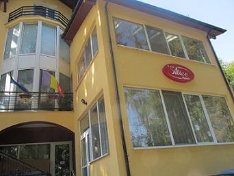 Hotel de vanzare Alice – Baile Olanesti – Valcea