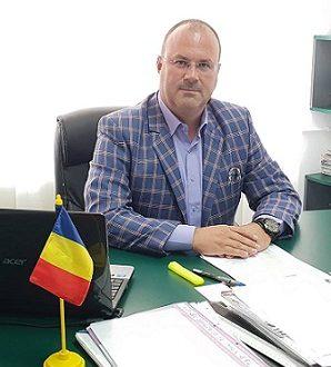 """Vlad Patrascu, director al ITCSMS Dambovita: """"Producerea de samanta certificata  este esentiala pentru o agricultura moderna"""""""