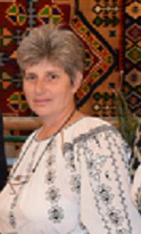 "Maria Durchi,  prezenta la evenimentul ""Descopera Dambovita!"""