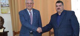Dambovita: Contracte de finantare de 31 de milioane de lei, semnate la Consiliul Judetean
