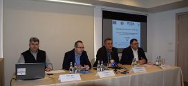 "Targoviste: Proiectul ""APT_SMC – Administratie Publica  eficienta prin Sistem de Management al Calitatii"""