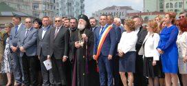 Targoviste: Ziua Eroilor, marcata, astazi, in Piata Tricolorului