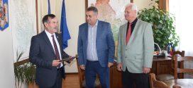 Consiliul Judetean Dambovita a fost premiat de Institutul pentru Dezvoltare si Initiative Sociale (IDIS)