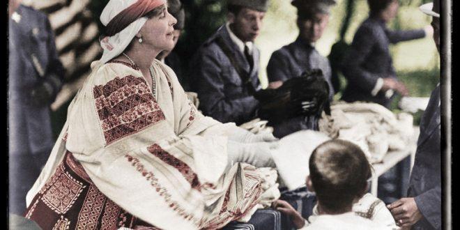 HISTORY difuzeaza doua documentare istorice despre Regele Mihai I al Romaniei si Regina Maria