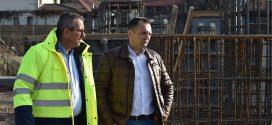 """Targoviste: Modernizarea stadionului municipal """"Eugen Popescu"""""""