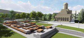 """Targoviste: """"Reabilitare si modernizare Parcul Mitropoliei, din municipiu"""