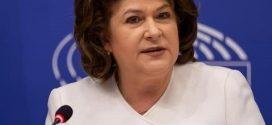 ALEGERI PREZIDENTIALE: DECLARATIE DE PRESA – ROVANA PLUMB – presedinte PSD Dambovita