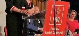 Dambovita: Comitetul Executiv al PSD  s-a intrunit in sedinta din 5 decembrie 2019