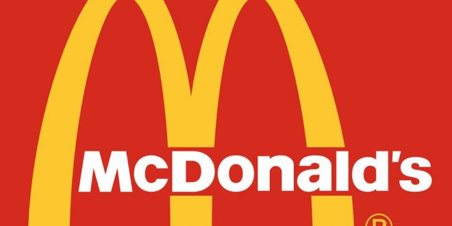 Targoviste: A inceput constructia McDonald's