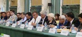 Asociatia de Arbitraj Institutionalizat: Reprezentantul Asociatiei a participat la consultarile de la Palatul Victoria
