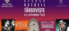 TARGOVISTE: ZILELE CETATII – 2019