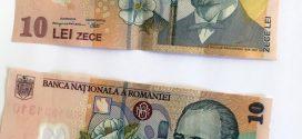 IPJ Buzau: PLASATOR DE BANI FALSI PRINS IN FLAGRANT DE POLITISTII