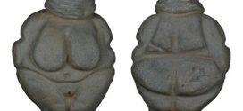 """Targoviste: """"Prima statueta de tip Venus din Romania veche de 17.000 de ani"""""""