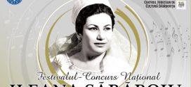 """Targoviste: FESTIVALUL – CONCURS NATIONAL """"ILEANA SARAROIU"""" Editia a VIII-a"""